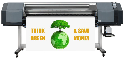 Go green & save money with our HP8000 cartridges