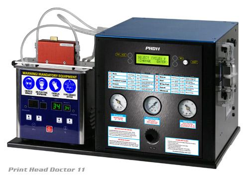 Print Head Doctor model 11