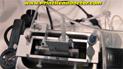 Toshiba Tec (UV Mimaki) print head recovery with Print Head Doctor v1